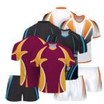 Maillots de Rugby personnalisés